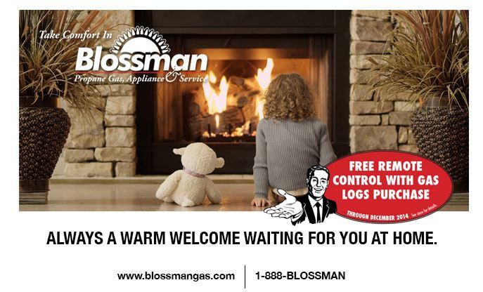 blossman
